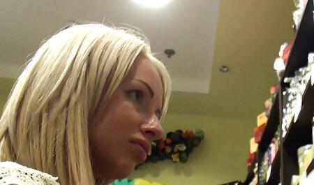 वह एक बढ़ई ब्लेड के नरम सौंदर्य दिया और उसे दे दिया सेक्सी मूवी इंग्लिश में