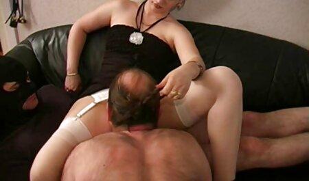 के सेक्सी बीएफ इंग्लिश फिल्म सामने एक पिंजरे सक्शन सदस्य में लड़की